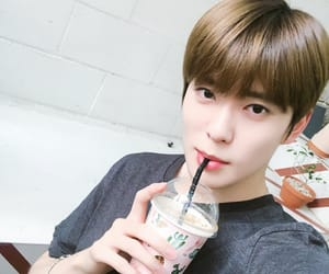 jaehyun and ♡nct♡ image
