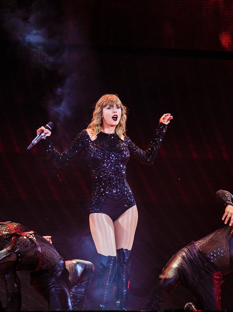 Reputation Stadium Tour Philadelphia On We Heart It