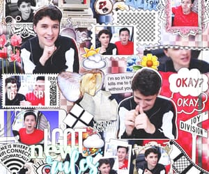introverts, phil lester, and dan howell image
