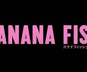banana fish, *gif, and bananafish image