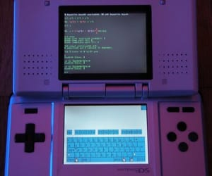 coding, retro, and nintendo image