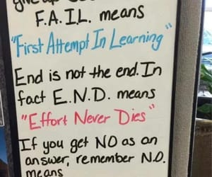 end, fail, and quotes image
