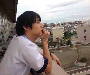 asian, nakagawa taishi, and japanese actor image
