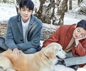 chanyeol, sehun, and exo image