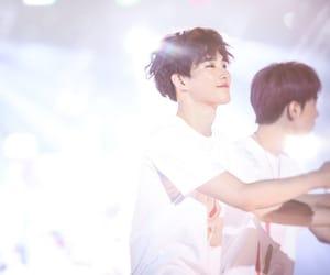 kim junmyeon, exo, and prince suho image