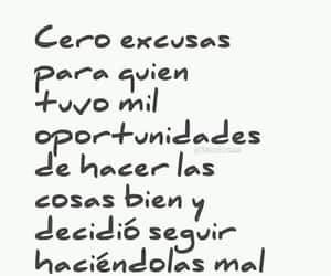 amor, frases, and excusas image