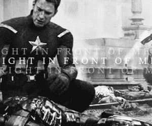 captain america, fandom, and gif image