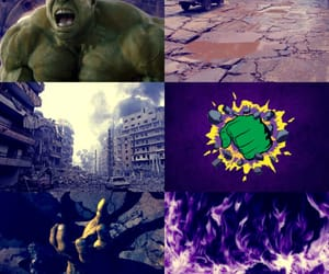 character, edit, and the avengers image
