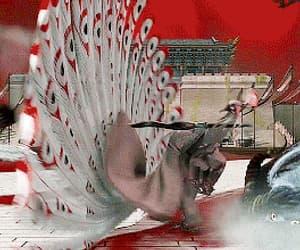 animal, animation, and dreamworks image