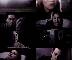 teen wolf, parallels, and holland roden image