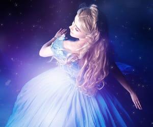 cinderella, enchanted, and fantasy image