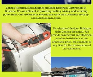 electrical, service, and electrician image