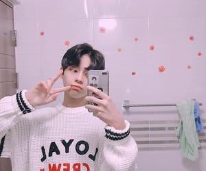 asian, filter, and korean image