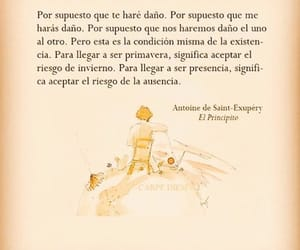 frases, book, and el principito image