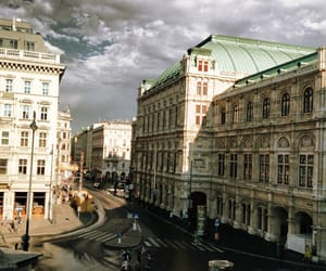 austria, beautiful, and cities image