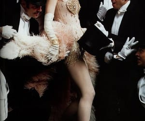 moulin rouge, Nicole Kidman, and satine image