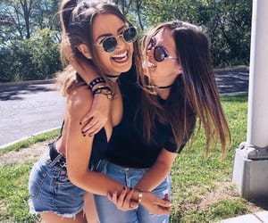 aesthetic, follow, and girls image