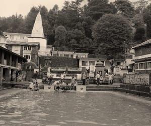 bhagsu nag shiv mandir, dal lake himachal pradesh, and mcleodganj dal lake image