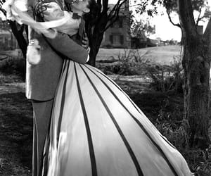 Rhett Butler, vivien leigh, and Gone with the Wind image