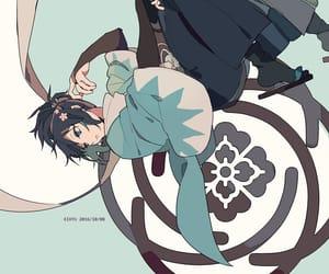 anime, english, and game image