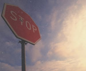 aesthetic, stop, and photography image