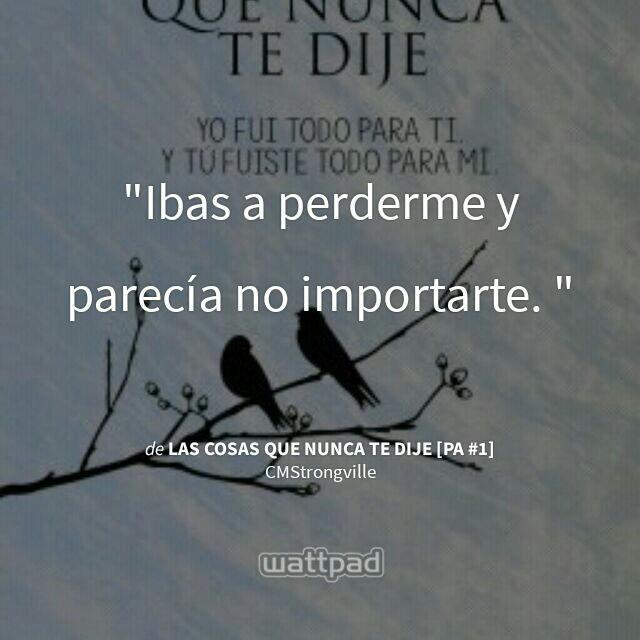 Image About Frases En Español In Frases By Badgirlsagi