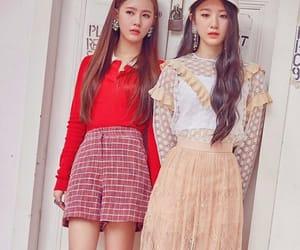 miyeon, shuhua, and (g)i-dle image