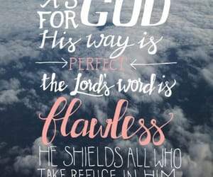 bible, psalm, and perfection image