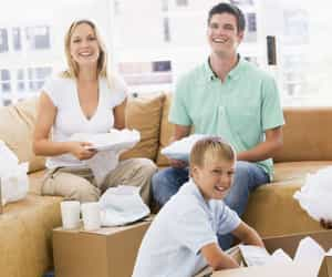 moving service, residential moving, and moving services london image