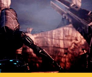 gif and tali'zorah vas normandy image