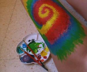 arcoiris, art, and artistic image