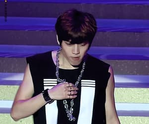 handsome, jang dongwoo, and infinite image