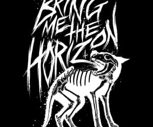 australia, bands, and bring me the horizon image