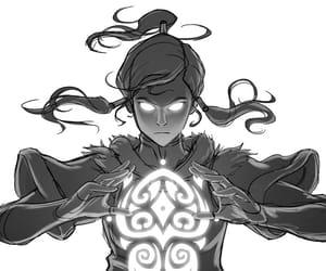 avatar, lok, and korra image