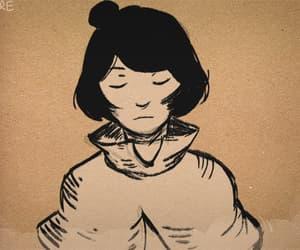 avatar, gif, and jinora image