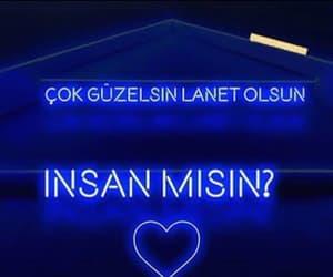 neon, turkce, and mavi image