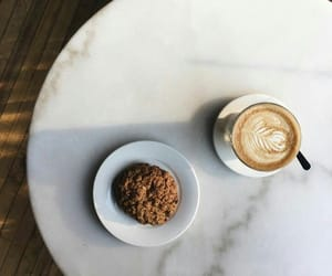 coffee, Cookies, and drinks image