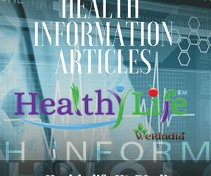 healthylife, health advice, and health information topics image