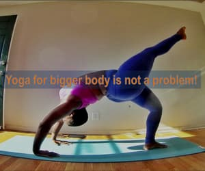 health and fitness tips, healthy living lifestyle, and practice yoga image