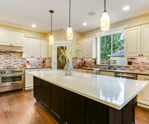 cabinets, for sale, and kitchen image