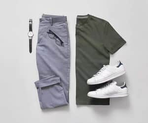 boys, outfit, and fashion image