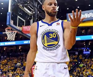athlete, photography, and stephen curry image