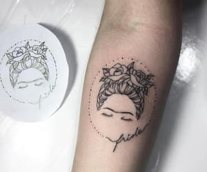 Frida, frida kahlo, and kahlo image