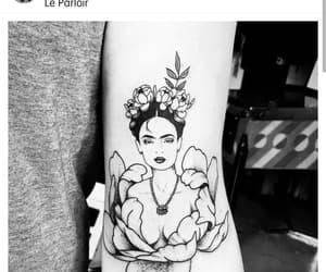 Frida, frida kahlo, and kahlo image