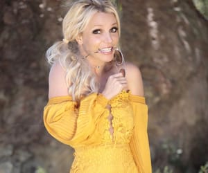 britney, britney spears, and outfit image