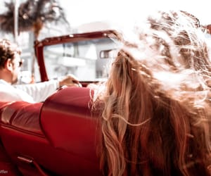auto, cadillac, and car image