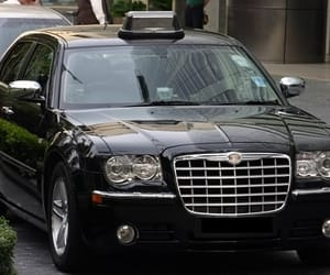 airport transfers london, executive car service, and taxi near me image