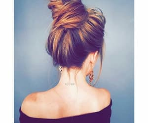 hair, ﺭﻣﺰﻳﺎﺕ, and شعر image
