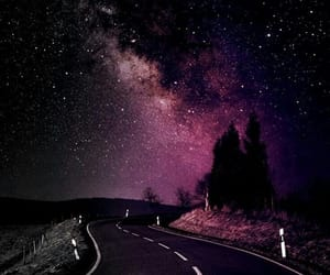 beautiful, inspire, and night image