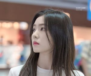 irene, red velvet, and bae joohyun image